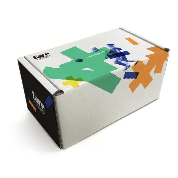 Campaign box